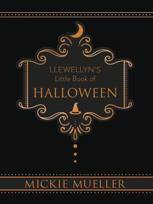 Llewellyn's Little Book of Halloween (Llewellyn's Little Books #6) Cover Image