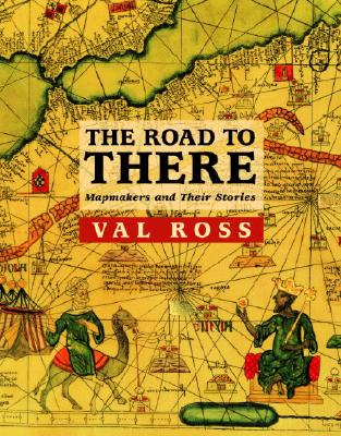 The Road to There Cover