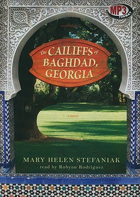 The Cailiffs of Baghdad, Georgia Cover