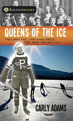 Queens of the Ice Cover