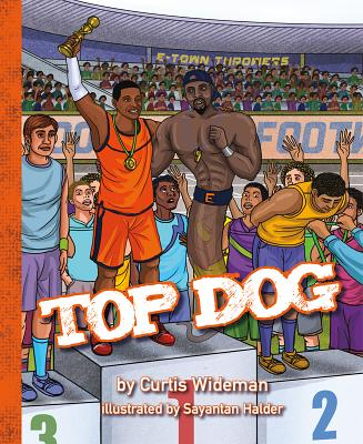 Top Dog Cover Image