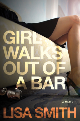 Cover for Girl Walks Out of a Bar