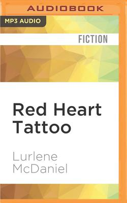 Cover for Red Heart Tattoo