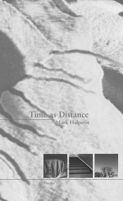 Cover for Time as Distance