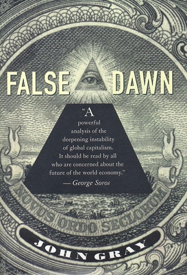 False Dawn Cover