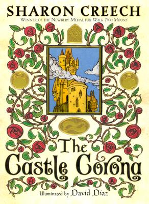 The Castle Corona Cover