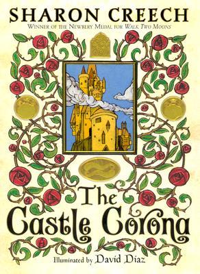 The Castle Corona Cover Image