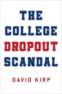 The College Dropout Scandal Cover Image