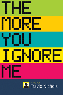 The More You Ignore Me Cover