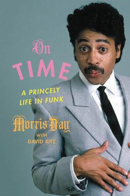 On Time: A Princely Life in Funk Cover Image
