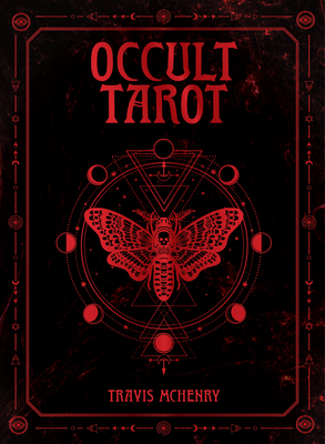 Occult Tarot Cover Image