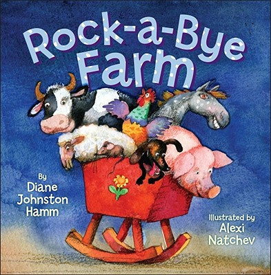 Cover for Rock-a-Bye Farm