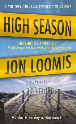 Cover for High Season