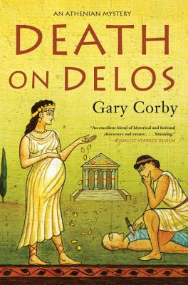 Death on Delos Cover Image
