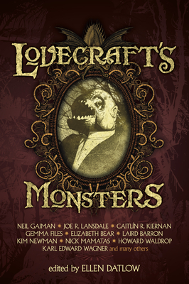 Lovecraft's Monsters Cover Image