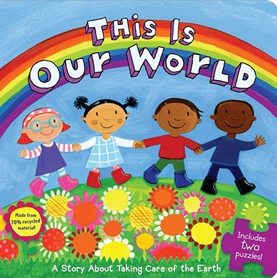 This Is Our World Cover