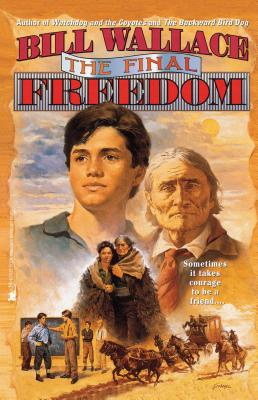 Cover for The Final Freedom