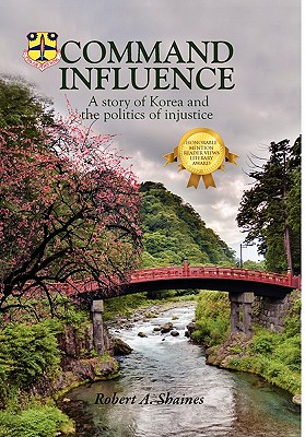 Command Influence Cover