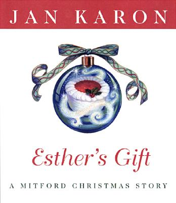 Esther's Gift Cover