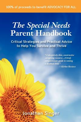The Special Needs Parent Handbook Cover