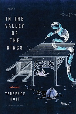 In the Valley of the Kings: Stories Cover Image