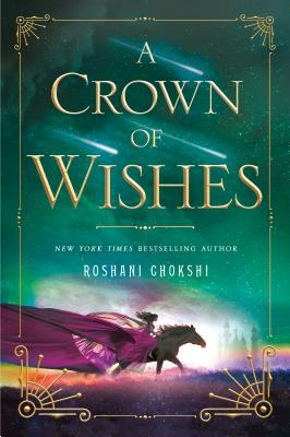 A Crown of Wishes (Star-Touched #3) Cover Image