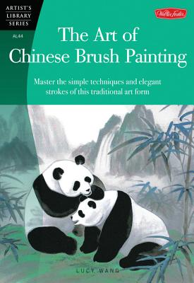 The Art of Chinese Brush Painting Cover