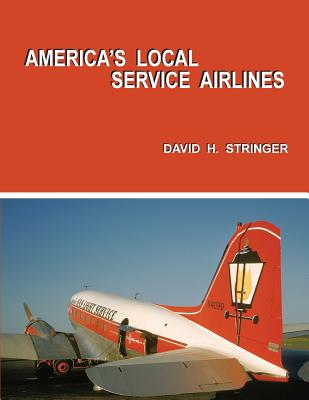 America's Local Service Airlines Cover Image