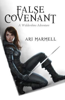 False Covenant Cover