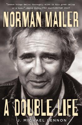 Norman Mailer: A Double Life Cover Image