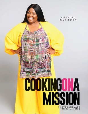 Cooking on a Mission Cover Image