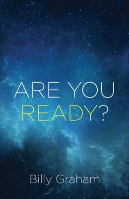 Are You Ready? (Pack of 25) Cover Image