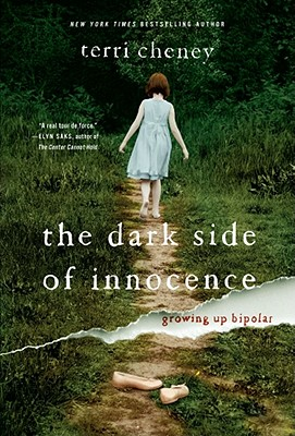 The Dark Side of Innocence Cover