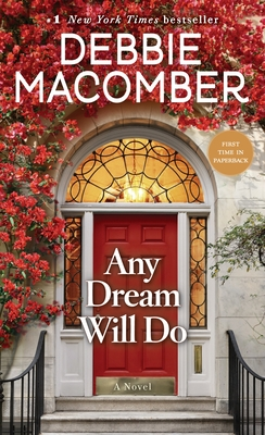 Any Dream Will Do cover image