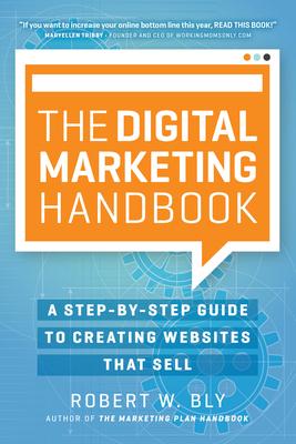 Cover for The Digital Marketing Handbook