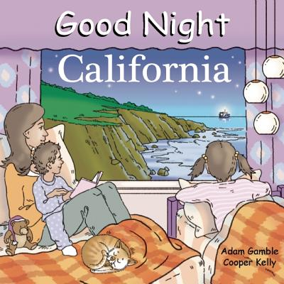 Good Night California (Good Night Our World) Cover Image