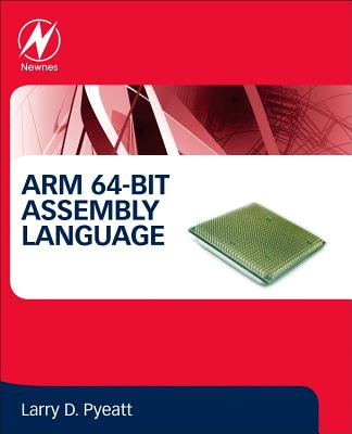 Arm 64-Bit Assembly Language Cover Image