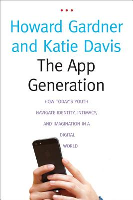 The App Generation Cover