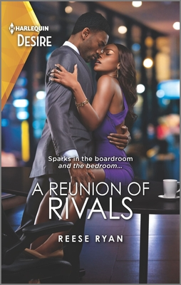 A Reunion of Rivals (Bourbon Brothers #4) Cover Image