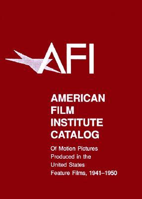 American Film Institute Catalog Motion Cover Image