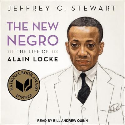 The New Negro Lib/E: The Life of Alain Locke Cover Image