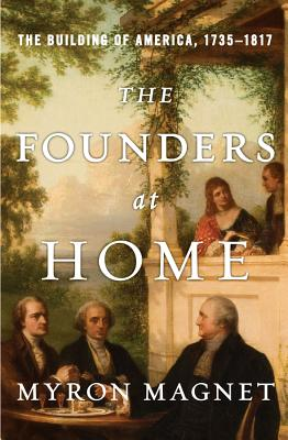 The Founders at Home Cover