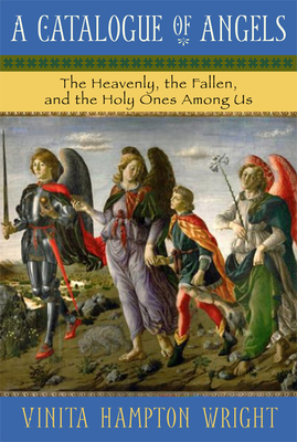 A Catalogue of Angels Cover