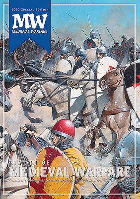 The Art of Medieval Warfare Cover Image