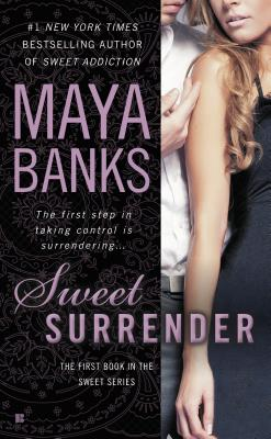 Cover for Sweet Surrender