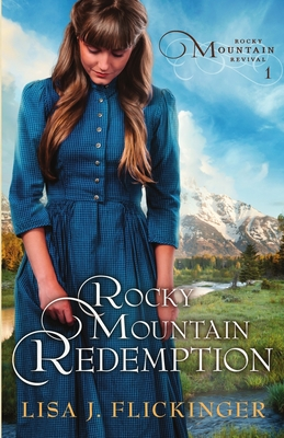 Rocky Mountain Redemption Cover Image