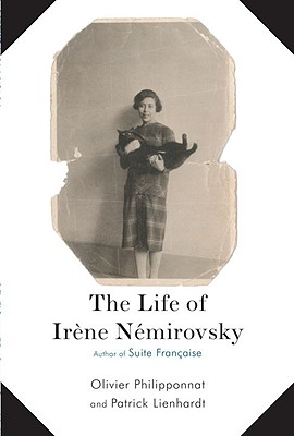 The Life of Irene Nemirovsky: 1903-1942 Cover Image