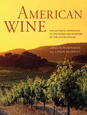 American Wine Cover