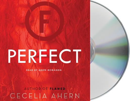 Perfect: A Novel (Flawed #2) Cover Image