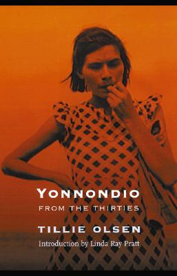 Yonnondio Cover